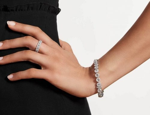 The Classic Tennis Bracelet – A Perfect Pre-Proposal Gift