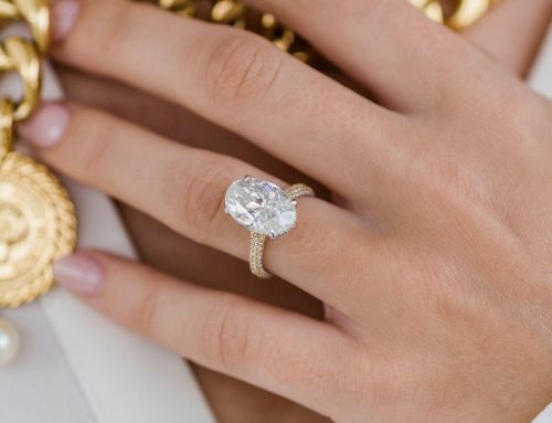 Top Six Engagement Ring Trends
