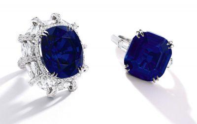 Kasmir-Sapphire-Diamond-Vintage-Rings