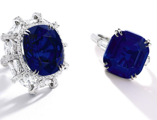 Sapphires: More Than Just a Blue Beauty